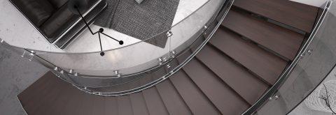 Trappor för dig som värdesätter högsta kvalité och exklusiv design.